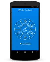 Antiy AVL for Android 2015