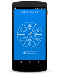 Antiy AVL for Android 2016