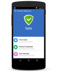 Tencent WeSecure 2016