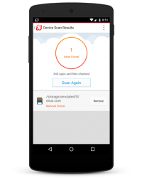 Trend Micro Mobile Security & Antivirus 2016