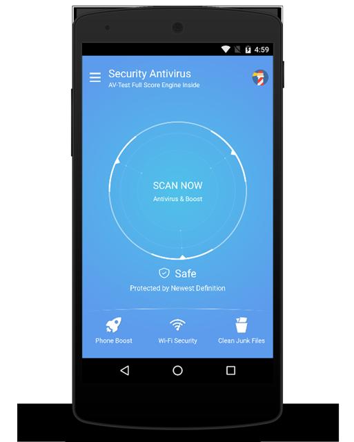 mobile antivirus reviews