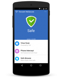 tencent-wesecure
