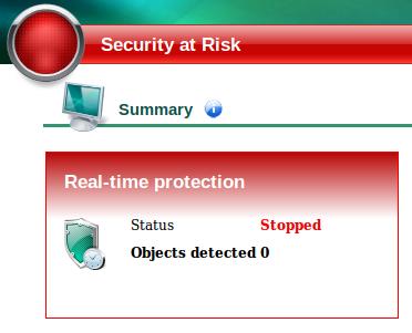 Kaspersky Anti-Virus for Linux File Server