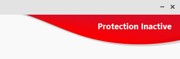 Lavasoft Ad-Aware Free Antivirus+ 11.9 - Status alert