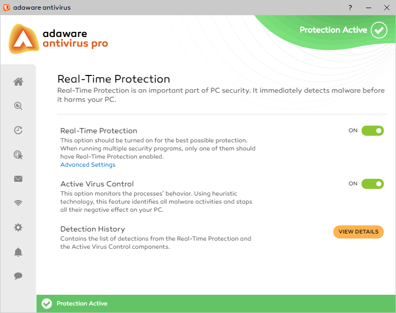 Adaware Pro Security
