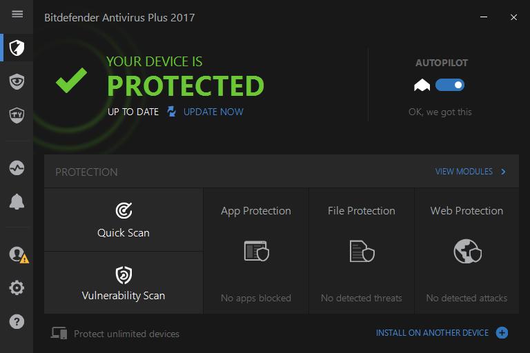 bitdefender antivirus plus vs avast pro