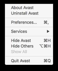 avast-menu-bar