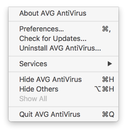 AVG AntiVirus for Mac | AV-Comparatives