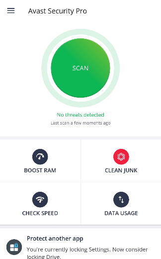 Avast - Mobile Security & Antivirus