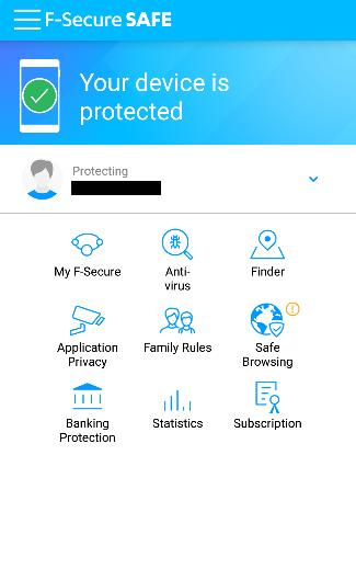 F-Secure - SAFE