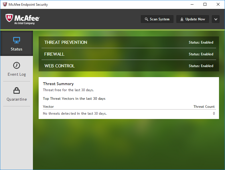 McAfee Endpoint Security with ATP and ePolicy Orchestrator Cloud