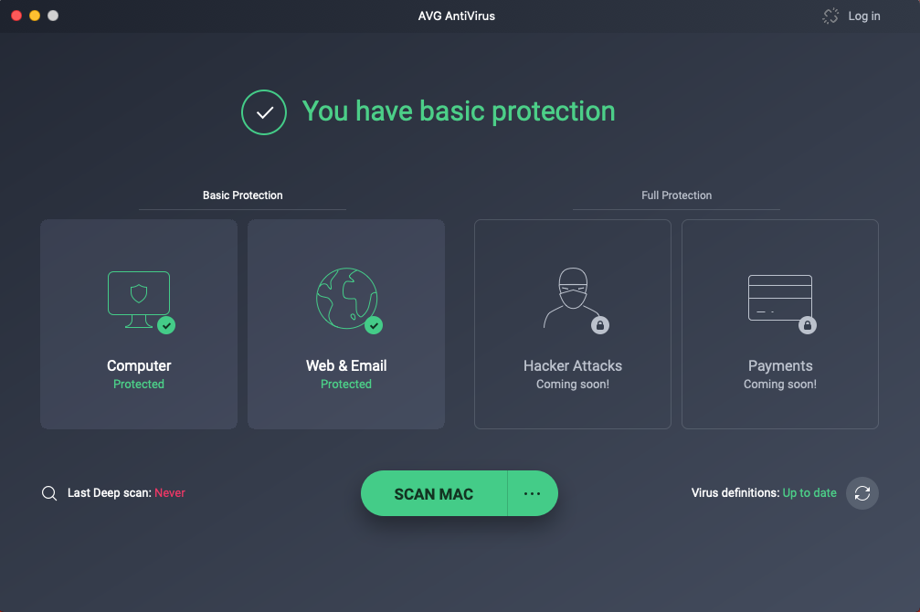 Best Antivirus For Mac 2020.Mac Security Test Review 2019 Av Comparatives