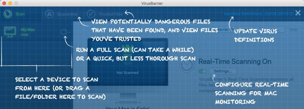 Intego VirusBarrier X9