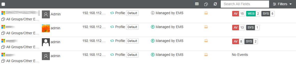 Fortinet FortiClient with Enterprise Management Server & FortiSandbox