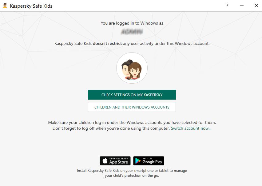Parental Control Review 2019 – Kaspersky Safe Kids | AV-Comparatives
