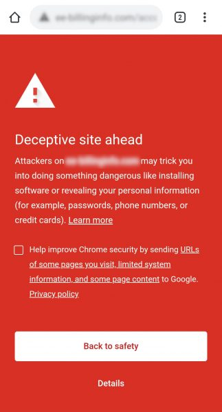 Google Play Protect & OS Features