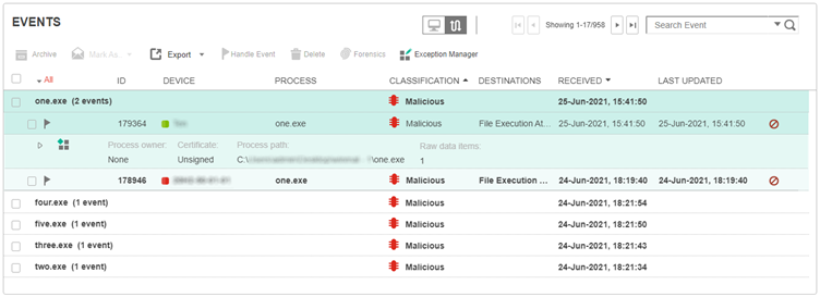 Fortinet FortiClient with FortiSandbox & FortiEDR