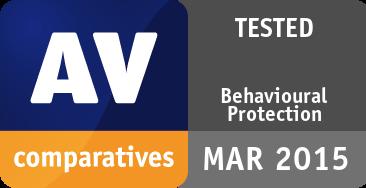 Retrospective / Proactive Test 2015 - TESTED
