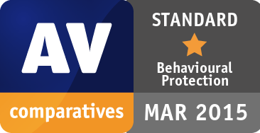 Retrospective / Proactive Test 2015 - STANDARD