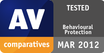 Retrospective / Proactive Test 2012 - TESTED