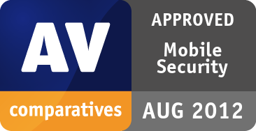 Mobile Security Review September 2012 - APPROVED
