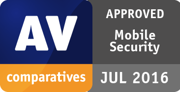 Mobile Security Review 2016 - APPROVED