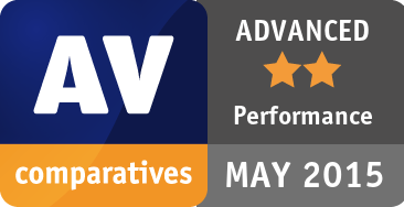 Performance Test May 2015 - ADVANCED