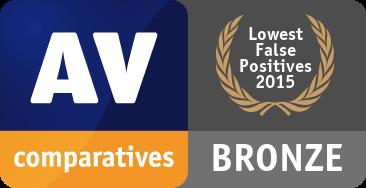Summary Report 2015 - BRONZE