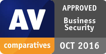 Business Security Test 2016 - APPROVED