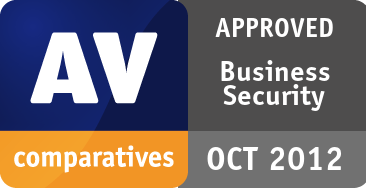 Business Review October 2012 - APPROVED