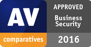 "Comparison of ""Next-Generation"" Security Products 2016 - APPROVED"
