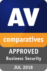 Business Security Test 2018 (March - June) - APPROVED