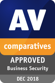 Business Security Test 2018 (August - November) - APPROVED