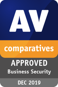 Business Security Test 2019 (August - November) - APPROVED