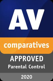 Parental Control Review 2020 - Kaspersky Safe Kids - APPROVED
